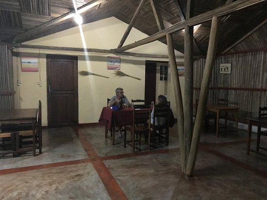 Provincia de Antsiranana, Madagascar: l'arrivo di sera