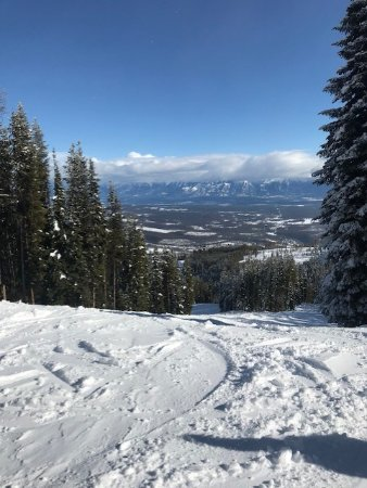 Kimberley Alpine Resort: View from All Over