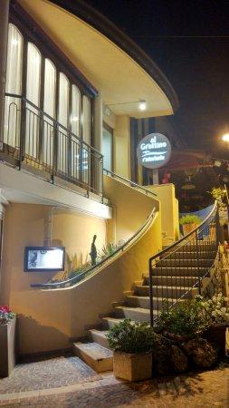 Gabicce Monte, Italia: Ingresso - Entrance