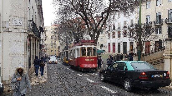 Lisbon Tram & Funicular Network: 20180103_142936_large.jpg