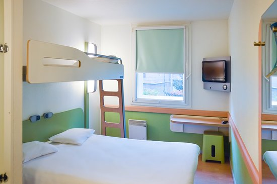 Navette Blue Line - Picture of Ibis Budget Roissy CDG ... - photo#22