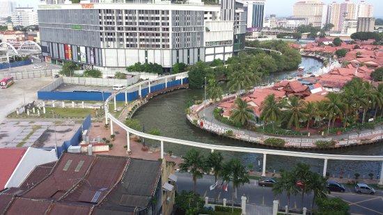 The Majestic Malacca-bild