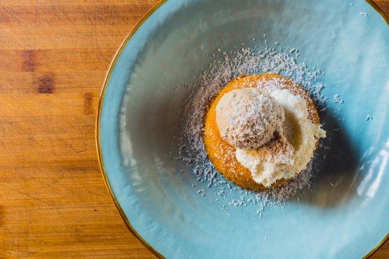 Rezzato, Italien: Dessert