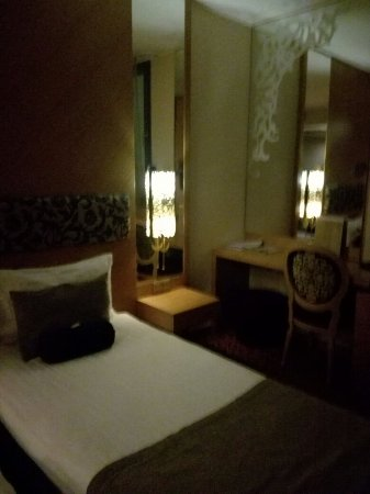 Marmara Hotel Budapest: IMG_20180214_211552_large.jpg