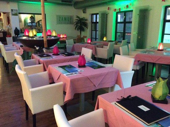 Weltweit Reisenden Begeistern Von Zamui Kuche Vietnamesisch