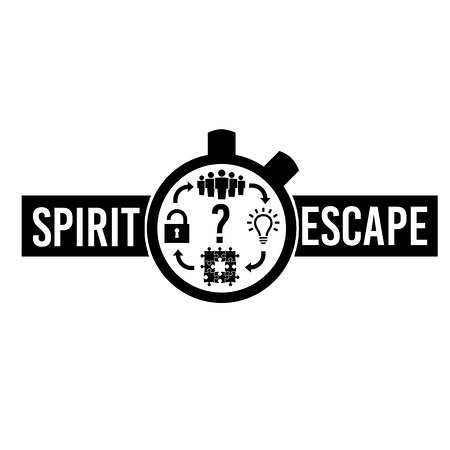‪Spirit Escape‬