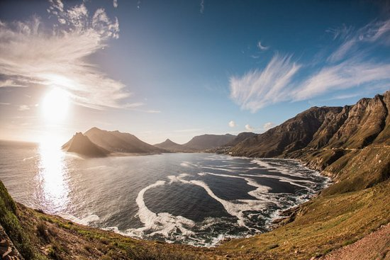 South Africa Surf Tours