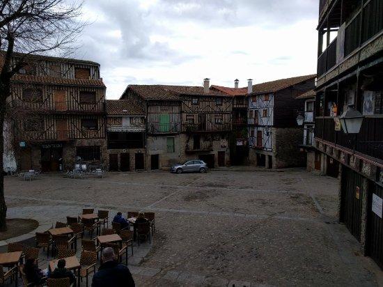 Mogarraz, Spain: IMG_20180217_140203_large.jpg