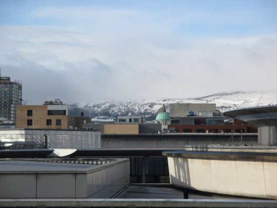 Снимок Hilton Belfast
