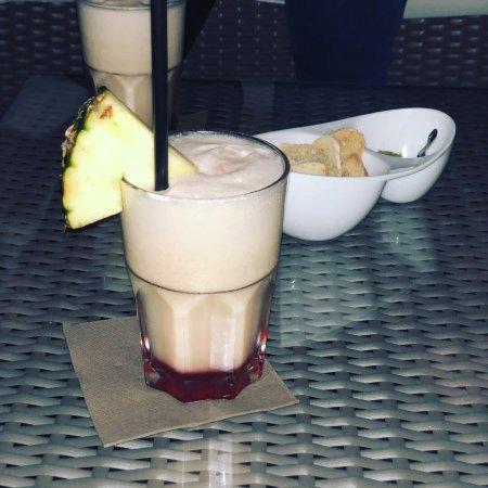 Restaurant Iguane Café : photo0.jpg