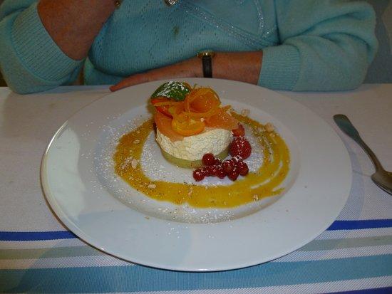 Restaurant du chene itxassou restaurantanmeldelser for Restaurant itxassou