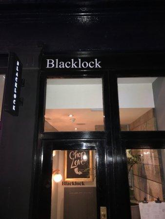 Blacklock - 157 Photos & 79 Reviews - British - 24 Great ...