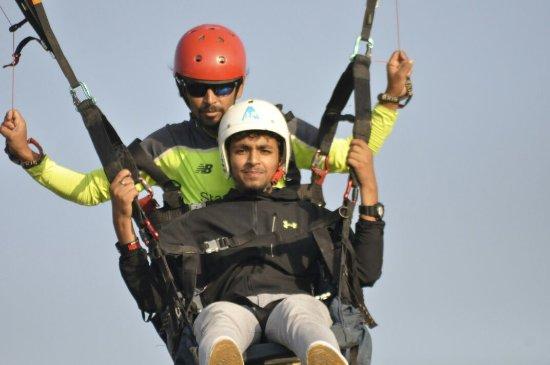 Airborne Paragliding Shimla