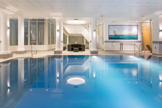 Jacuzzi Kuva Grand Harbour Hotel Southampton Tripadvisor
