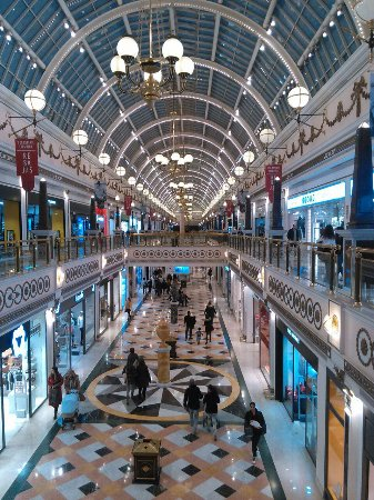 Plaza Norte 2 E: fotografía de Centro Comercial Plaza Norte 2, San  Sebastián de los Reyes - Tripadvisor