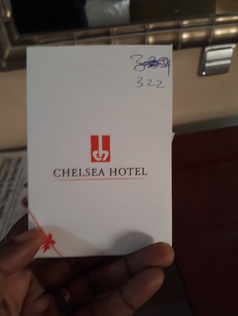 Foto de Chelsea Hotel
