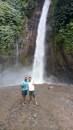 Banjar, Indonesië: Astroboy Loka Paksa Taxi