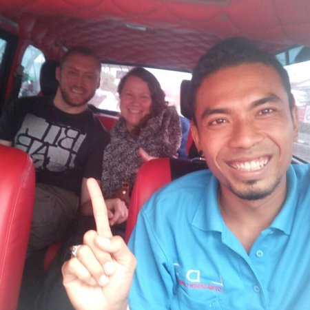 Banjar, Indonesia: our trip our adventure