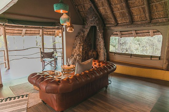 Jaci's Safari Lodge Bild