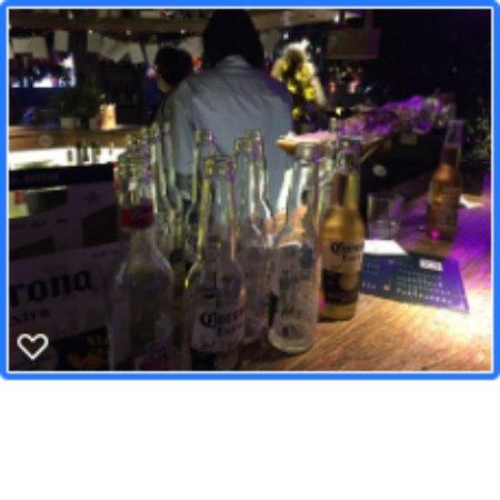 Hutaoli Music & Restaurant: Gezellig een biertje drinken