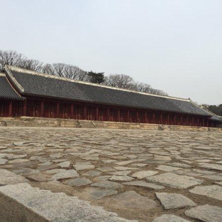 Jongmyo Shrine: photo2.jpg