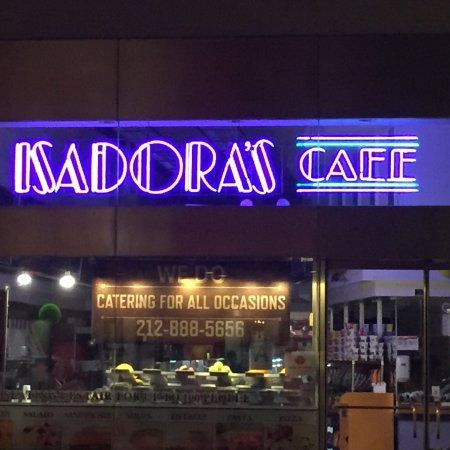 Isadoras Cafe : photo0.jpg