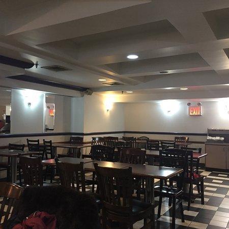 Isadoras Cafe : photo1.jpg