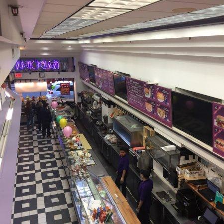 Isadoras Cafe : photo2.jpg