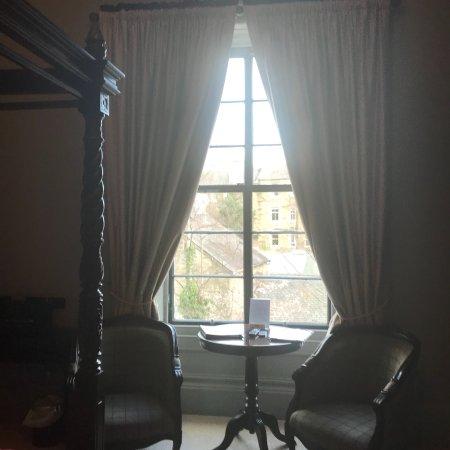 No. 11 Brunswick Street: Room 6 amazing 😉