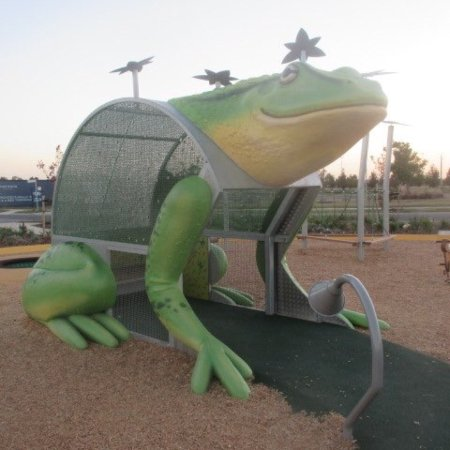 Point Cook, Australia: Leap Frog Park
