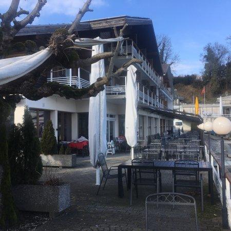 Faulensee, Switzerland: photo2.jpg