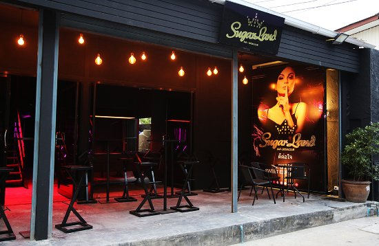 Sugarland Bar Club Hua Hin