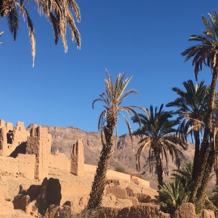 The most beautiful place I visited in Morocco... can't wait to go back and stay longer.