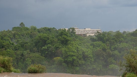 Melia Iguazu Picture