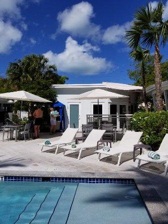 Orchid Key Inn: 20180215_115712_large.jpg
