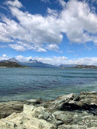 Cultura Cercana Tours: Tierra del Fuego National Park