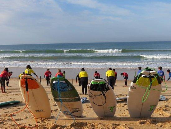 Clube Surf Faro