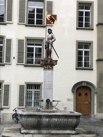 Old Town Bern : photo9.jpg