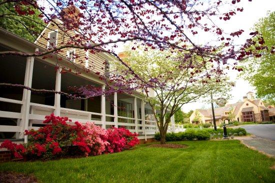 Boar S Head Resort Charlottesville Va Reviews Photos