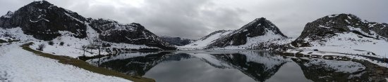 Lake Covadonga : IMG_20180218_151029_844_large.jpg