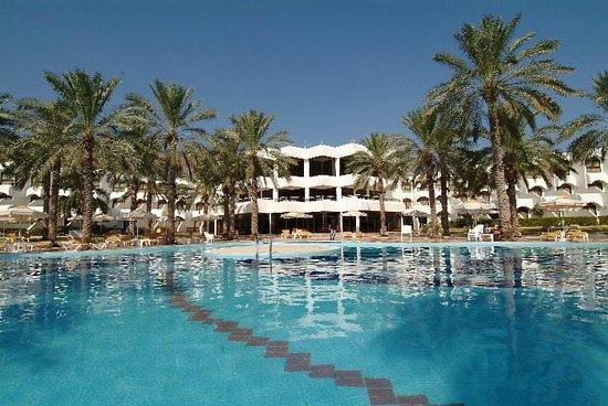 Pool - Picture of Gai Beach Resort Spa Hotel, Tiberias - Tripadvisor