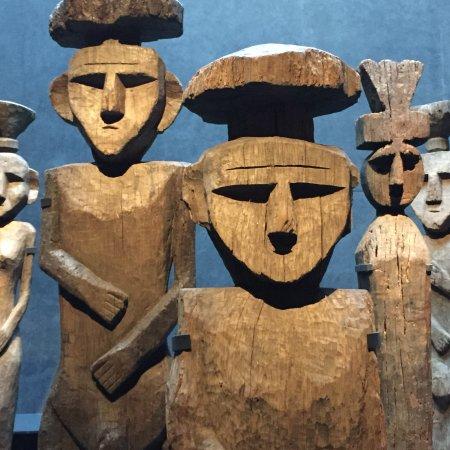 Museum van Pre-Columbiaanse Kunst (Museo Chileno de Arte Precolombino): photo0.jpg