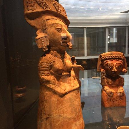 Museum van Pre-Columbiaanse Kunst (Museo Chileno de Arte Precolombino): photo2.jpg