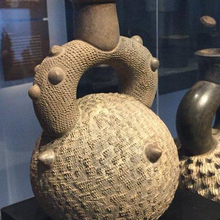 Museum van Pre-Columbiaanse Kunst (Museo Chileno de Arte Precolombino): photo3.jpg