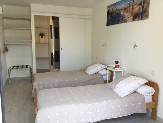 chez mireille reingam park hotel berck france voir. Black Bedroom Furniture Sets. Home Design Ideas