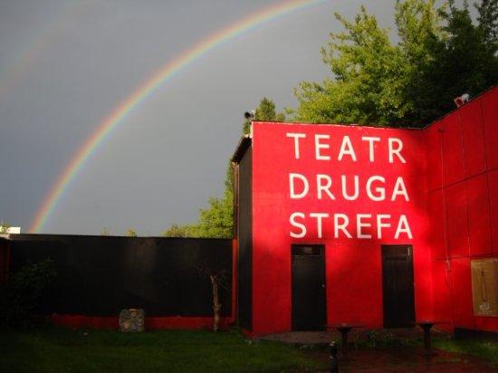 Teatr Druga Strefa