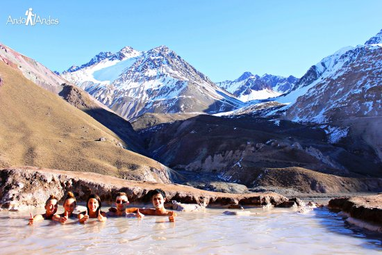 AndoAndes - Day Tours