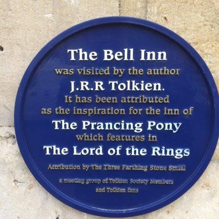 The Bell Inn: photo0.jpg