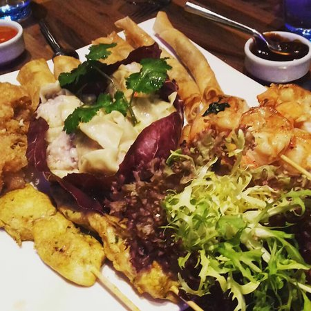 Thai Food Lothian