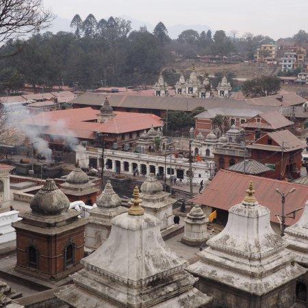 Pashupatinath Temple: photo1.jpg